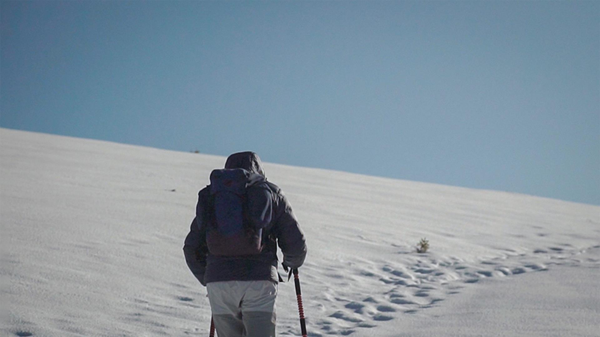 Expedition Saualpe (Shortfilm)